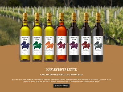 harveyriverestate